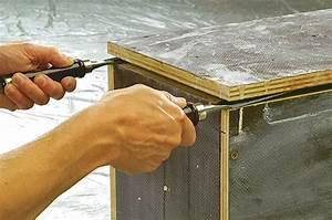 Betonplatten Selber Gießen : betonboxen gie en ausformen renovieren bauen ~ Lizthompson.info Haus und Dekorationen