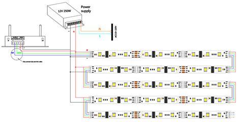 Lpd Dcv Series Flexible Led Strip Lights