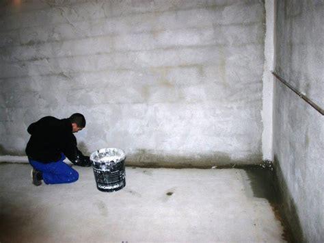 cuvelage de cave et sous sols un traitement anti humidit 233 efficace