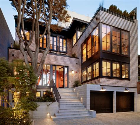 three story houses hotr poll which 3 story contemporary home do you prefer