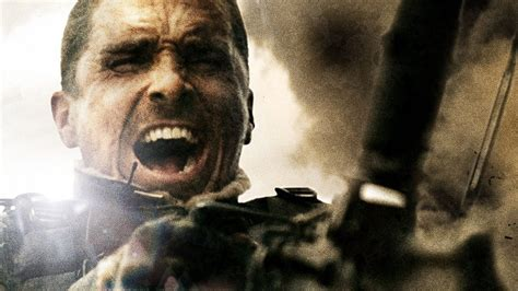 Christian Bale Took Terminator Salvation Role Out Spite