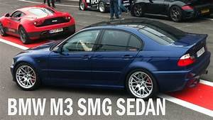 Bmw E46 318i Conversion To M3 Sedan Smg
