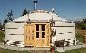 Yurt Trader - Custom Order Traditional Mongolian Yurt