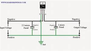 79xx Series Three Terminal Voltage Regulators  U00ab Funny