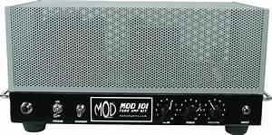 Mod 101 Guitar Amp Kit