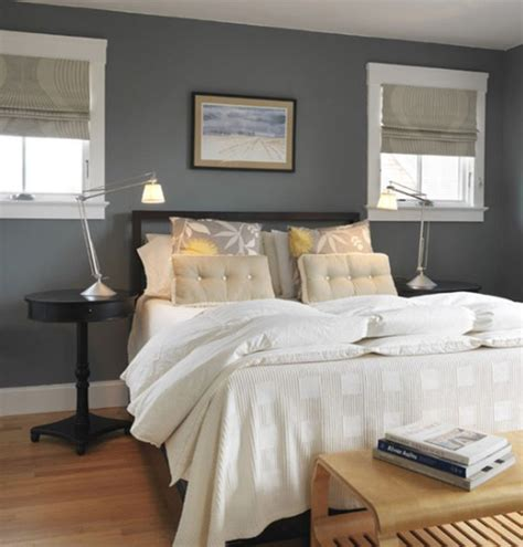 grey color bedroom how to decorate a bedroom with grey walls bedrooms 11751 | 7f166e6e983416a0091357bf07708ef9