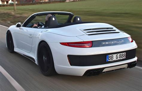 gemballa porsche 911 gemballa porsche 911 carrera s convertible photo 2 13121