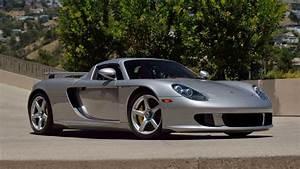 Porsche Carrera Gt Occasion : now 39 s your chance to own a 25 mile porsche carrera gt the drive ~ Gottalentnigeria.com Avis de Voitures
