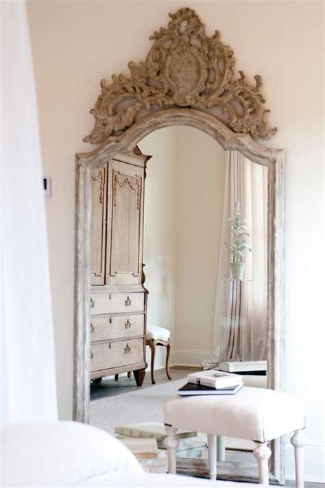 shabby chic bedroom mirror shabby chic mirrors ideas