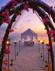 how to plan a beach themed wedding ceremony best tips With beach wedding ceremony ideas
