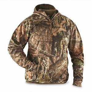 Buy Mossy Oak Infinity Youth Quarter