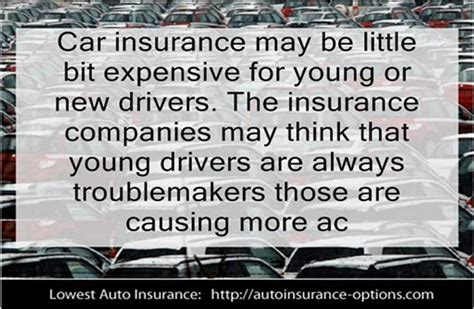 cheap driving insurance for new drivers car insurance quotes ny for new drivers 1 quote