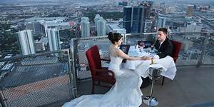 the chapel in the clouds at the stratosphere hotel weddings With las vegas hotel weddings