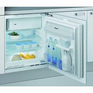Refrigerateur Sous Plan De Travail : r frig rateur int gr sous plan de travail whirlpool arg 913 a 5 ~ Farleysfitness.com Idées de Décoration