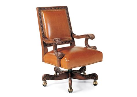 leather hancock and executive swivel tilt office