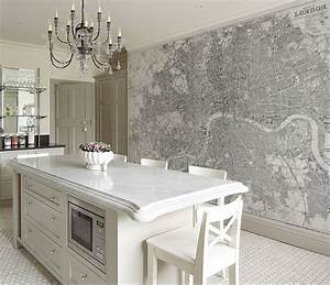 vintage prints and maps old world maps and vintage maps With kitchen colors with white cabinets with wall art map of world