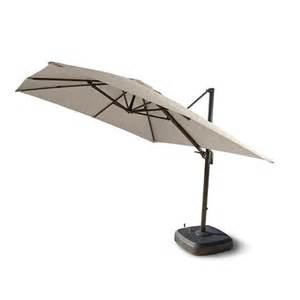 rst outdoor deco collection 10 signature resort umbrella