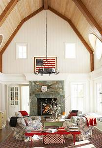 10, chic, ways, to, decorate, in, red, , white, and, blue