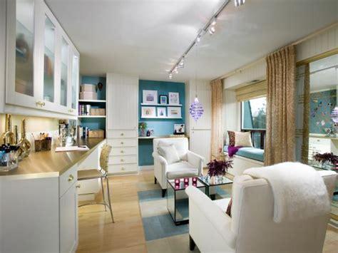 Craft Room Designs & Ideas