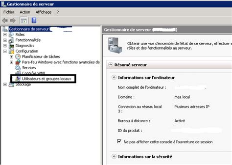 acces bureau a distance autoriser l acc 232 s 224 un utilisateur bureau 224 distance