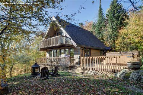 chalet suisse a louer chalet 224 louer laurentides sainte des lacs chalet suisse 004 id 2223