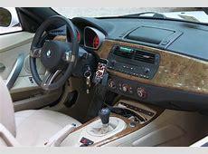 Test Drive 2006 BMW Z4 30si