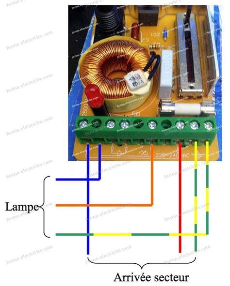 variateur de le halogene variateur de le halogene 28 images changer le variateur d une le la technique le prise 224