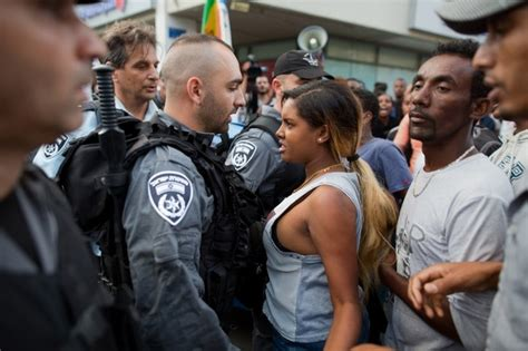 israel no promised land for ethiopian jews middle east eye
