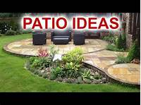 Patio Designs Patio Ideas - Beautiful Patio Designs For Your Backyard - YouTube