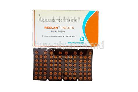 Buy Reglan, Metoclopramide ( Reglan ) Online