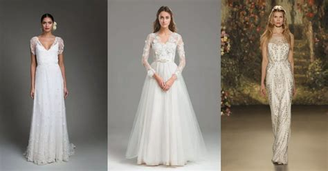 16 Beautiful Wedding Dresses For 2016