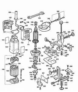 De Walt Tool Parts Diagrams : buy dewalt dw671 type 1 replacement tool parts dewalt ~ A.2002-acura-tl-radio.info Haus und Dekorationen