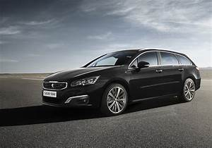 Peugeot Break 508 : peugeot 508 sw peugeot uk ~ Gottalentnigeria.com Avis de Voitures