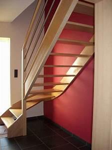 couleur d escalier interieur wonderful photo d escalier d With awesome peindre des escalier en bois 11 relooking descalier oeba