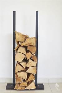 Holzunterstand Selber Bauen : kaminholz regal selber bauen cheminee holz diy ~ Whattoseeinmadrid.com Haus und Dekorationen