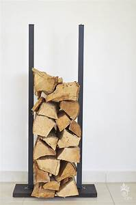 Holz Selber Bauen : kaminholz regal selber bauen cheminee holz diy ~ Articles-book.com Haus und Dekorationen