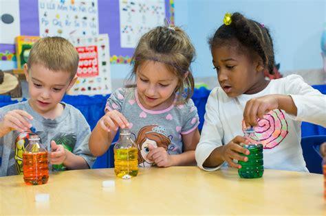 Prekindergarten  Ivy Kids