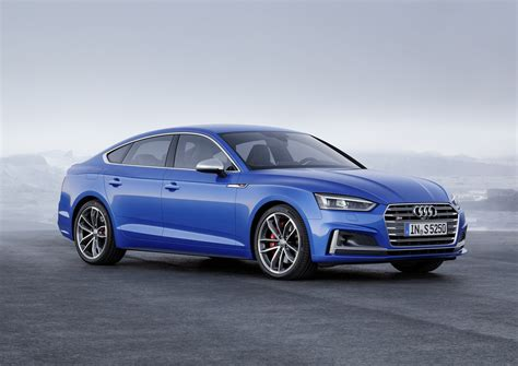audi  sportback picture  car review  top