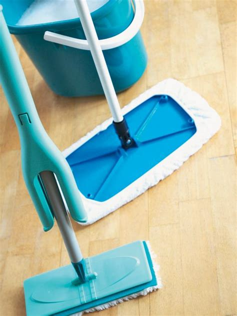 the best cleaning tools for the hgtv