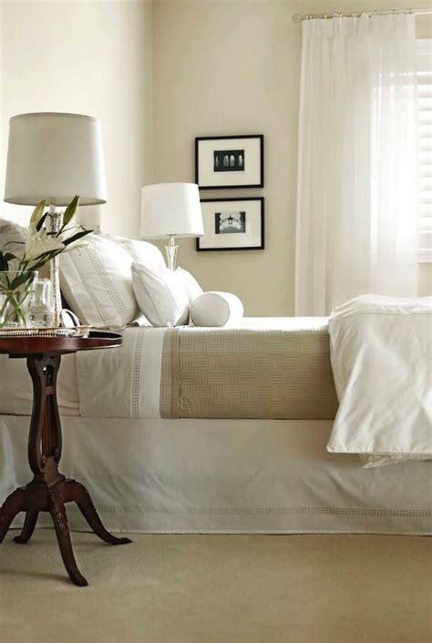 couleur tapisserie chambre 1001 idées couleur pour un intérieur doux et clair