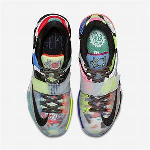 Nike KD 7 What The KD Release Date - Sneaker Bar Detroit