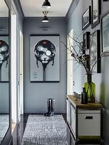 Flur Gestalten Wände Grau : flur grau ~ Bigdaddyawards.com Haus und Dekorationen