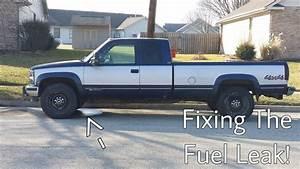 65 Turbo Diesel Fuel Line Diagram