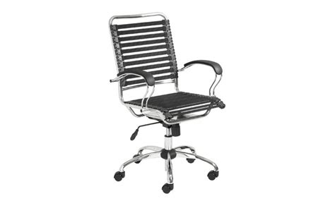 flat bungie office chair fairhaven furniture