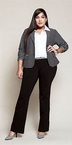 Plus size work outfits career best outfits - Page 9 of 12 - work-outfits.com