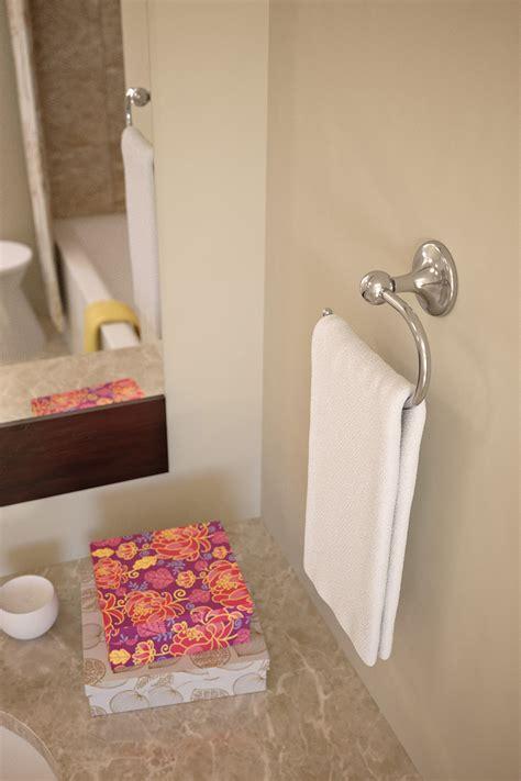 unity towel holder tr symmons
