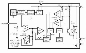 Torque Converter Block Diagram