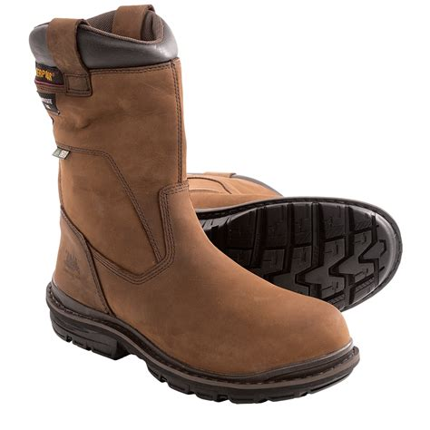 Best Boat Shoes For The Money by Best Waterproof Work Boots For Coltford Boots
