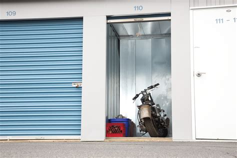 Self Storage Units For Classic Cars, Rv's, Boats And