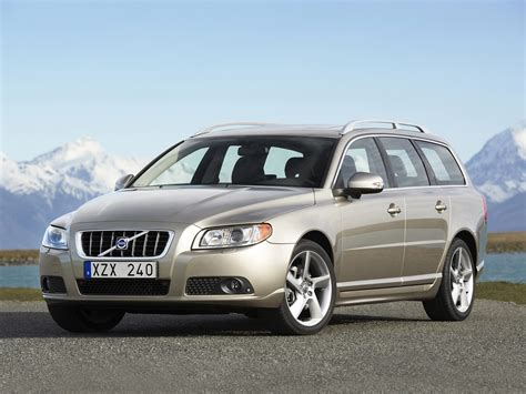 volvo station wagon 2010 volvo v70 price photos reviews features